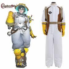 halloween costume scientist aliexpress com buy anniversary skins beekeeper mei cosplay