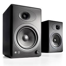 Refurbished Bookshelf Speakers A5 Powered Speakers Refurbished U2014 Audioengine