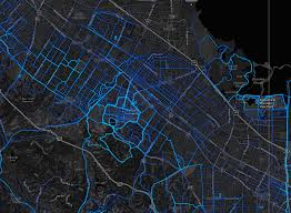 Map Running Routes by Data Is Beautiful Episode 1 Strava Running Routes Getting