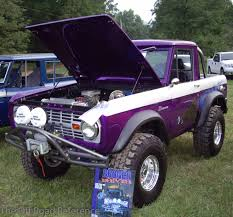 stroppe bronco the 16th annual mid atlantic early bronco roundup u2013 just livin