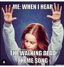 The Walking Dead Meme - the 30 best walking dead memes tv galleries paste