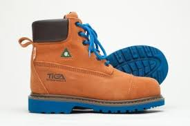womens safety boots canada tiga workwear safety boots for