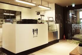 Total Design Furniture Korean Restaurant Interior Interior Design Company U0027design Danaham U0027
