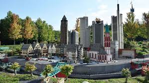 frankfurt legoland deutschland resort