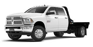 dodge ram 3500 flatbed ram 3500 1 ton dually 4x4 flatbed truck with gooseneck for towing