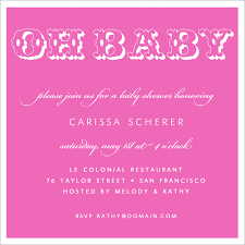 Babyshower Invitation Card Baby Shower Invitation Wording For A Theruntime Com