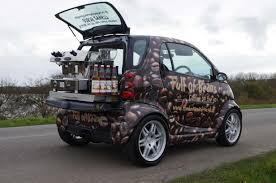 smart car smart car conversion the big coffee