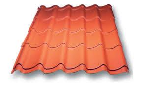S Tile Roof Berridge S Tile Metal Roofing Data Sheet 03 Copy Metal Roofing