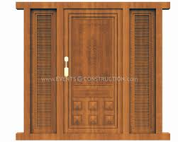 wooden single door design catalogue rift decorators