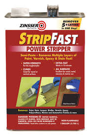 Zinsser Adhesive Remover by Zinsser Paint Remover And Stripper 1 Gal 4hfc8 42051 Grainger