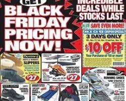 big 5 sporting goods black friday big 5 black friday 2017 deals u0026 sale ad