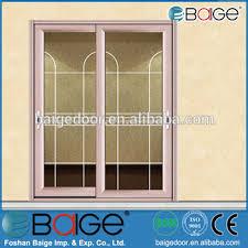 patio door glass inserts bg aw9134 french door glass inserts balcony sliding glass door