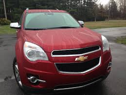 chevy equinox 2015 chevy equinox video review and photos life without pink