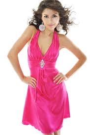 pink women u0027s dress the new blink real photo pictures