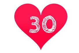 30 ans mariage 30 ans de mariage noces de perle invitations anniversaire