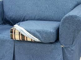 slipcovers for sofas with cushions sofa seat cushion slipcovers catosfera