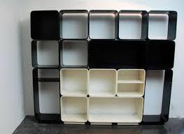 Modern Bookcase Furniture 395 Best Etagères Wall Unit Shelves Images On Pinterest Wall