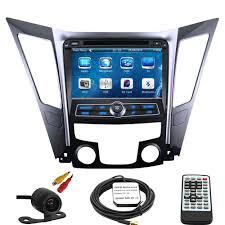 amazon com car gps navigation system for hyundai sonata 2011 2012