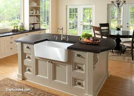 open kitchen island open plan kitchen design ideas open kitchen island with sink