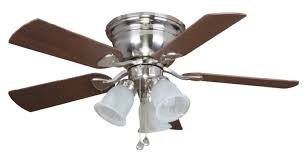 Flush Ceiling Fans Gripping Ceiling Fan Without Light Switch Tags White Ceiling Fan