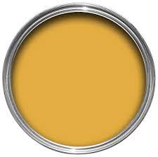 B Q Kitchen Ideas by Dulux Kitchen Honey Mustard Matt Emulsion Paint 50ml Tester Pot