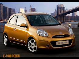 nissan coupe 2010 x tomi design nissan micra coupe 2010