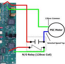 ecm u201cemergency u201d motor replacement york central tech talk