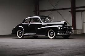 nissan black car old 1948 chevrolet stylemaster club coupe chevrolet 1940s and cars