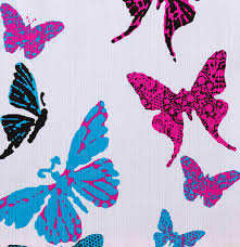 Wallpaper For Kids by Kids Wallpaper Butterfly Boys U0026 Girls Rose 93634 2