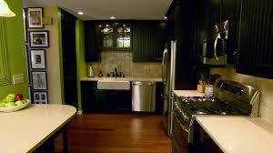 cozy colorful kitchen video hgtv