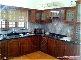 kitchen design beautiful modern kitchen kerala style designs for