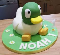 duck cake 27 best and duck party images on duck cake