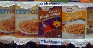 kosher for passover matzah let my taste buds go i you to try passover breakfast cereal