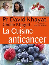 cuisiner avec les aliments contre le cancer pdf cuisine anticancer éditions odile jacob