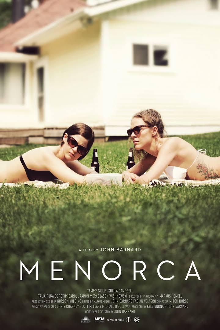 Menorca (2016) WEBRip