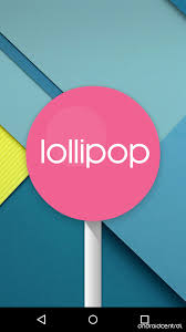 android lolipop android 5 0 lollipop material design in pictures and