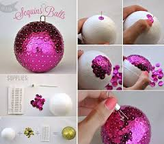 Homemade Christmas Decorations For The Home 23 Amazingly Gorgeous Diy Christmas Decorations To Add A Festive