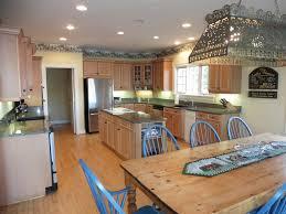 Kitchen Compactor Stunning Lakefront Lodge Custom Designed Homeaway Seneca