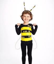 Bumblebee Halloween Costumes Familius 14 Homemade Halloween Costumes Kids