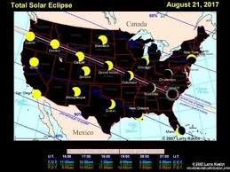 america map for eclipse navigation system total eclipse of the sun august 21 2017 usa