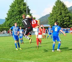 Bezirksliga Baden Baden Ortenau Für Hofstetten Nach 2 2 Noch Alles Drin Fußball