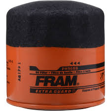 fram extra guard oil filter ph9688 walmart com