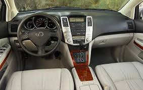 2005 lexus rs 330 2005 lexus rx 330 options features packages