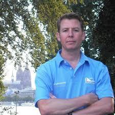 Gam Bad Schwartau Tilman Wrede Geschäftsführer Golf Bad Münstereifel Gmbh Golf