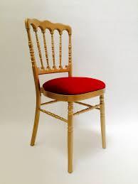 chaise dorée location de chaise napoléon dorée assise bordeaux location