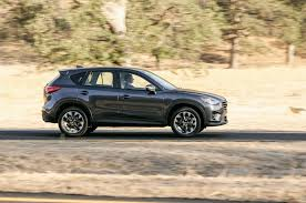 small mazda cars for sale 2016 5 mazda cx 5 updated with more standard features