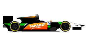john player special livery force india gp2 car livery 2014 u2013 f1 fanatic