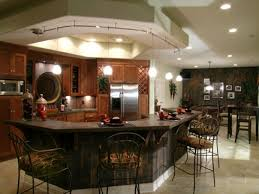 basement kitchen design home interior decor ideas