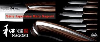 bloc de couteaux de cuisine professionnel couteau de cuisine japonais comment choisir