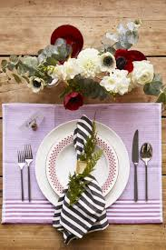 Christmas Dinner Centerpieces - 40 diy christmas table decorations and settings centerpieces